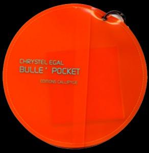 bulle' pocket