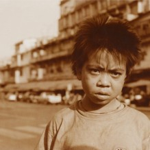 KID GARE HUA LAMPHONG