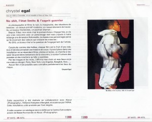 1999 no shit hérouville mars