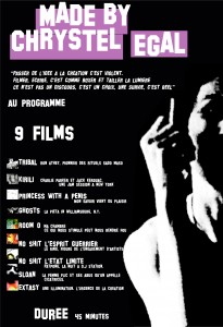 2001 affiche made by ce 2