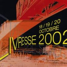 2002 LIVRESSE gp