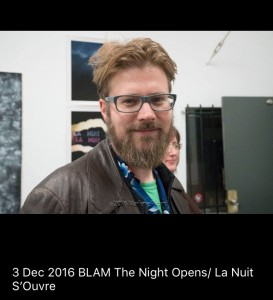 2016 Expo BLAM III