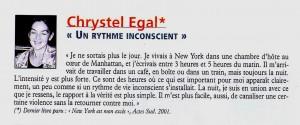 2001 Le Nouvel Observateur